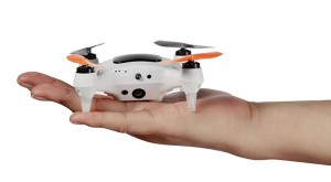 ONAGOfly Smart Nano Drone iOS/Android