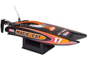 Joysway Magic Cat V4 2CH 2.4GHz RTR