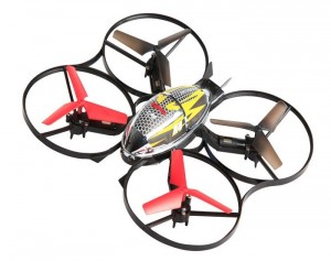 Syma X4 Quadcopter 2.4GHz